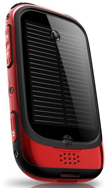 Apollo Solar Android Solare