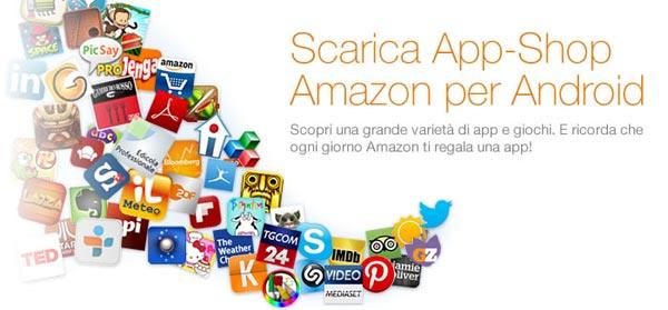 Amazon Apps Store