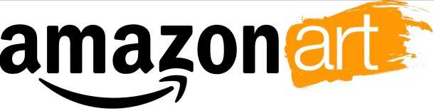 Amazon Art logo big