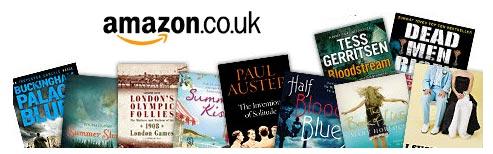 Amazon UK digitali