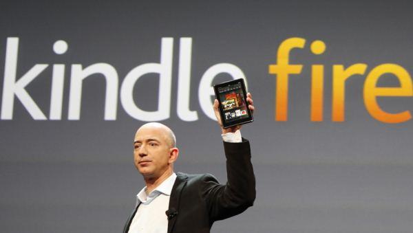 Amazon in arrivo 5 6 nuovi tablet for Nuovi piani domestici americani