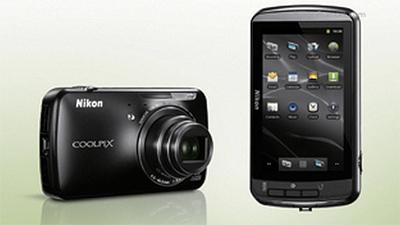 Nikon fotocamera