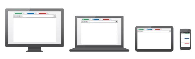 Google Chrome epr Android