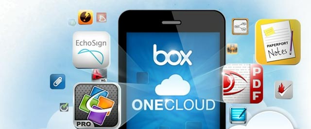 OneCloud Box