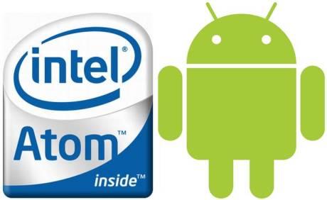 Android su Intel x86