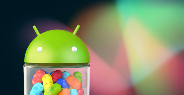 Android 4,2 Jelly Bean