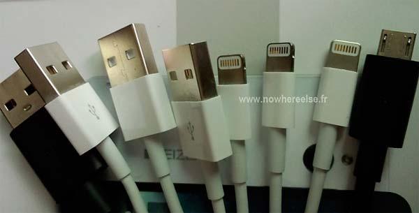 Apple jack 8pin