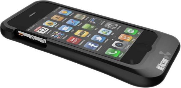 custodia caricabatterie iphone 5s