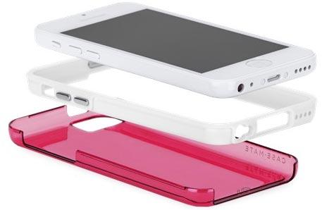 Iphone 5c nuove foto di cover mostrano il melafonino for 5 case nuove di zecca