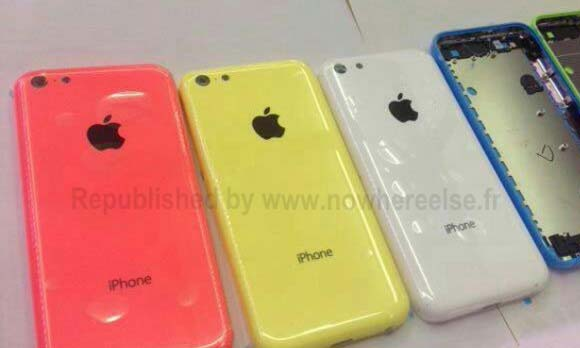 Apple iPhone low cost