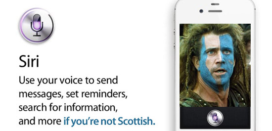 Siri Scozia