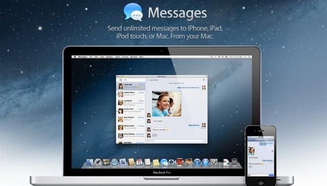 Apple OS Mountain Lion