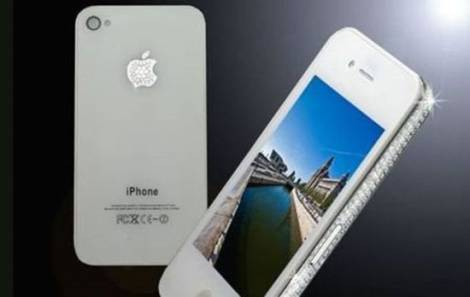 stuart-hughes iPhone 4