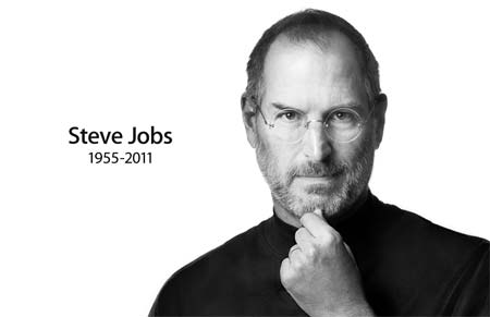 Steve Jobs data morte