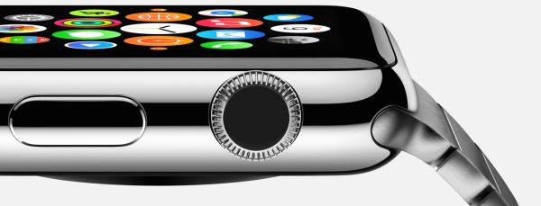 Apple Watch con Display Retina
