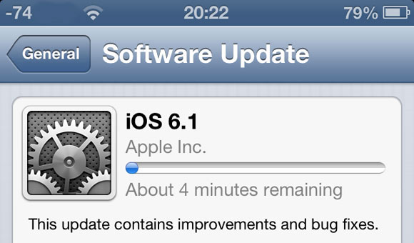 Apple 6,1