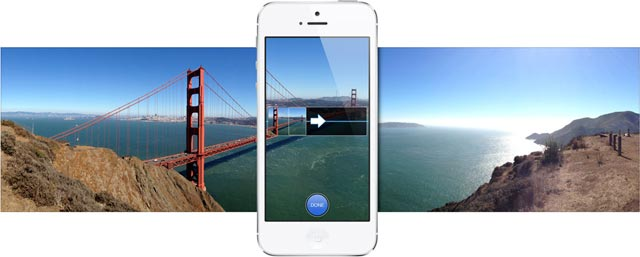 Apple iOS6 Mail