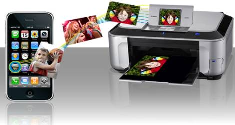 Airprint per Apple