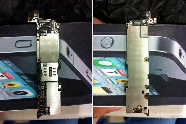 Apple logic board