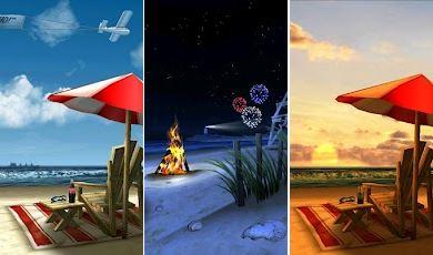 Recensione Applicazione My Beach Hd Giochi Android V 21