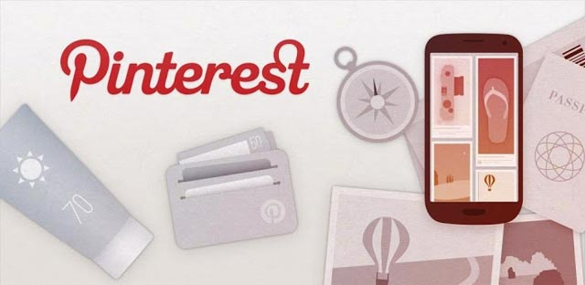 Pinterest arriva su Windows Phone