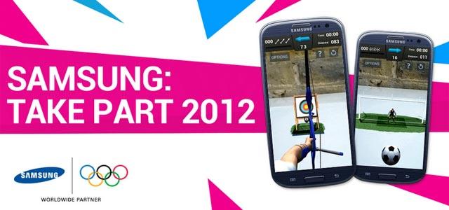 Take Part 2012