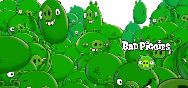 Rovio Bad Piggies