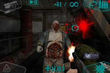 Doom per iPhone