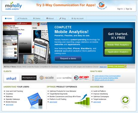 Nokia mette le mani su Motally