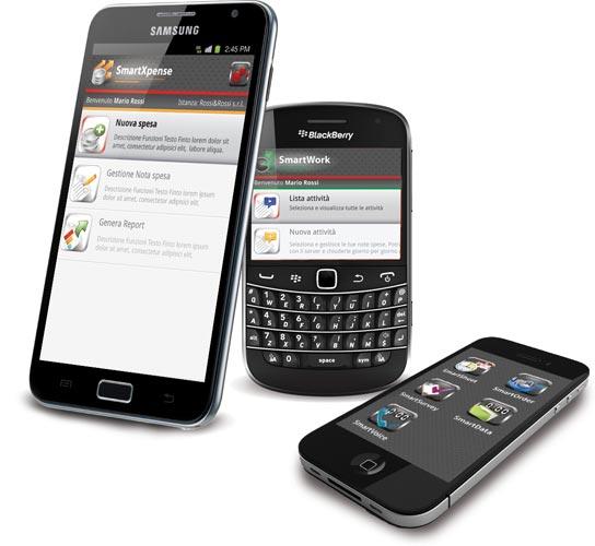 TechMobile 2012