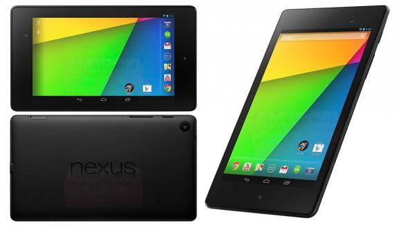 Asus Nexus 7 2