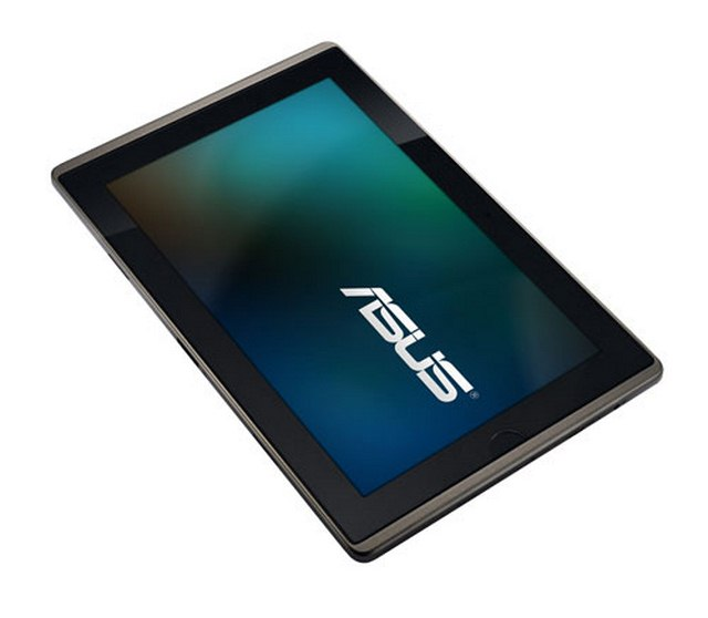 Asus Eee Pad Transformer TF101: disponibile firmware ...