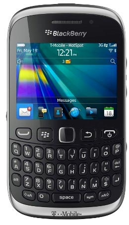 RIM BlackBerry Curve 9315