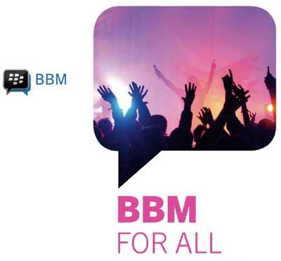 BBM 4 all