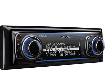 Sintolettore per Auto Bluetooth