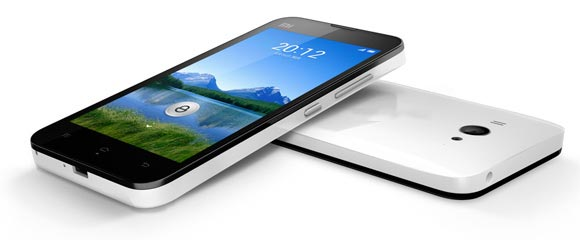 xiaomi mi two primo smartphone con cpu quad core krait. Black Bedroom Furniture Sets. Home Design Ideas