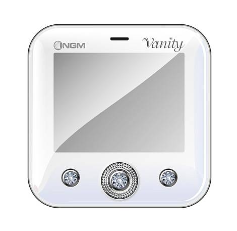 Ngm vanity
