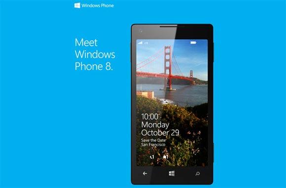 Microsoft evento