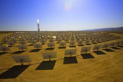 Google: 168 milioni per impianto solare