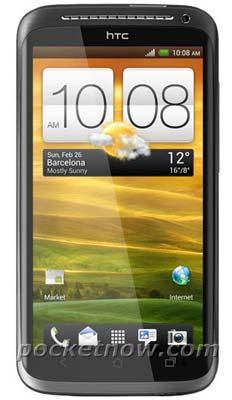 HTC One X anteprima 1