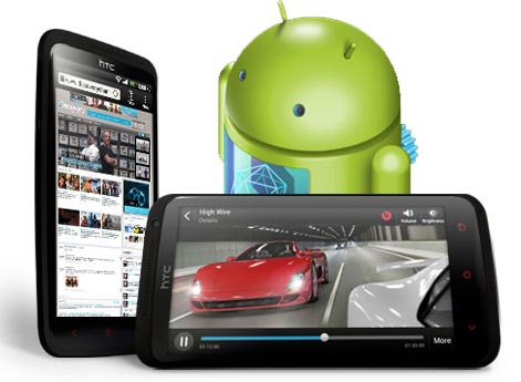 HTC One X aggiornamento Android 4.2.2 Jelly Bean