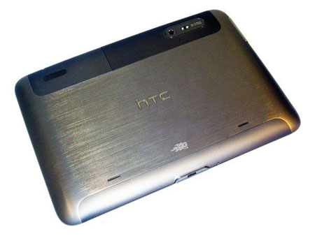 HTC Tablet Windows 8