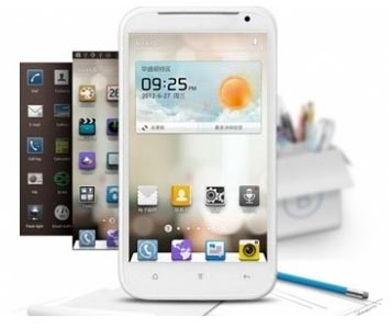 Huawey Ascend D2