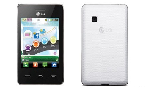 LG | LG Cookie Smart |