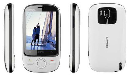 Huawei U8110 Android