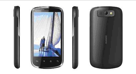 Huawei U880