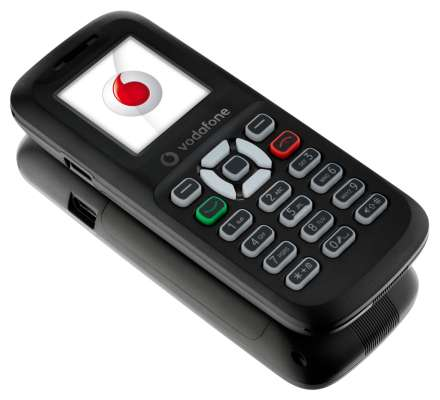 Vodafone nuova linea di cellulari ultra economici for Cellulari 150 euro