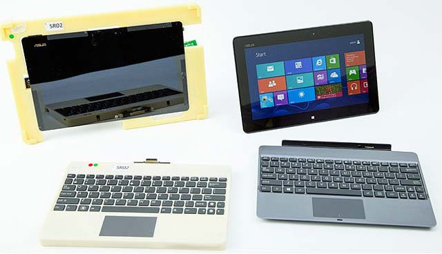 Windows 8 RT devices