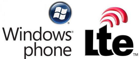 Windows Phone LTE