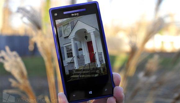 Windows Phone Portico